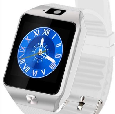 Умные часы телефон Atrix D04 белые