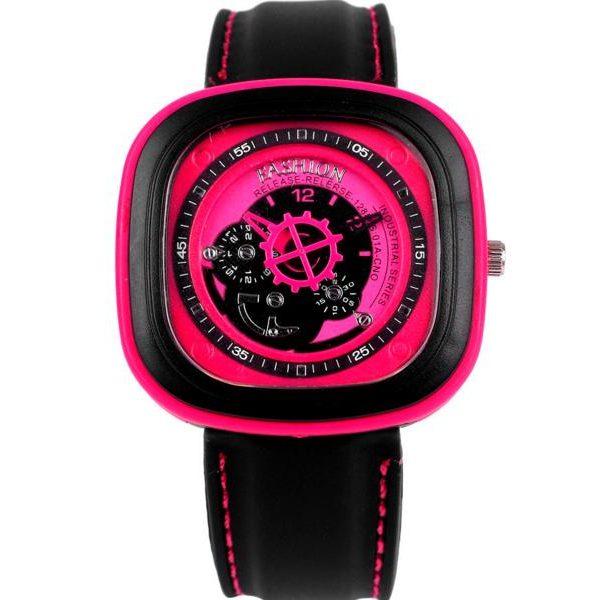 Часы SEVEN FRIDAY розовые