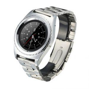 Умные смарт часы Galaxy Gear S3 браслет