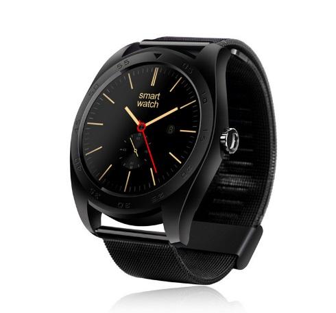Умные смарт часы Smart Watch Gear S2