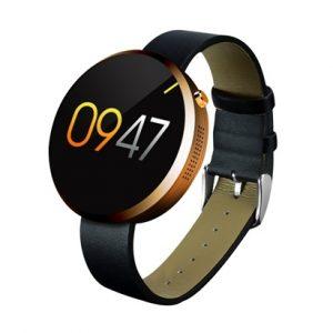 Часы умные K5 смарт DM360