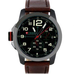 Часы авиационные черные