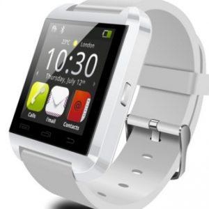 Умные часы Atrix E08 белые