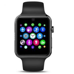 Умные смарт часы копия Apple IWatch LF07
